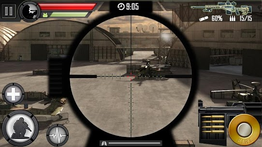 Modern Sniper Full Apk Download 3