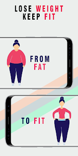 WeFit – Female fitness & Home Workout for Women