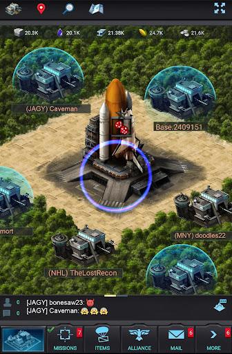 Mobile Strike 6.1.3.249 Screenshots 18