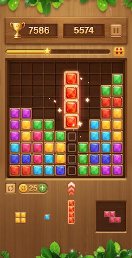 Block - Block Puzzle Classic  screenshots 2