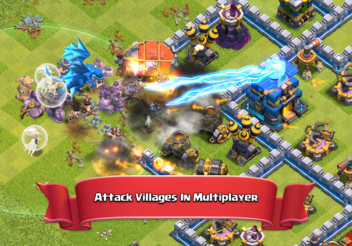Clash of Clans 13.675.20 screenshots 10
