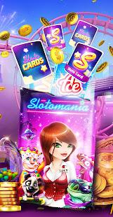 Slotomania 3
