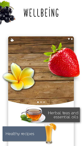 Foto do Natural Remedies: healthy life, food and beauty