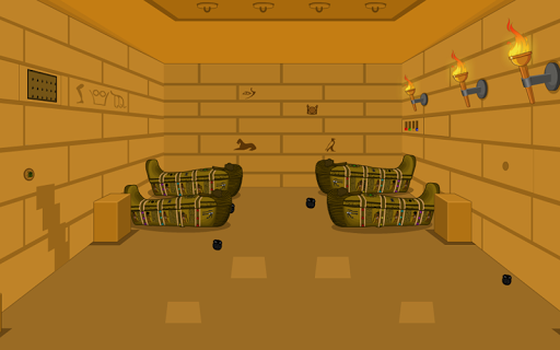 Escape Game Egyptian Rooms apkpoly screenshots 11
