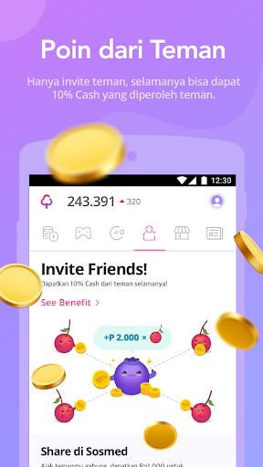 Cashtree: Bagi bagi Hadiah Terus 5.0.2.4 Screenshots 6