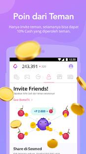 Cashtree: Bagi bagi Hadiah Terus 5.0.2.8 Screenshots 6