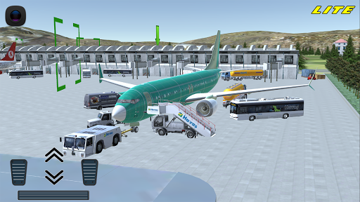 Flight 737 - MAXIMUM LITE 1.2 screenshots 8