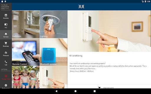 BLUE App 3.21.0 Screenshots 5
