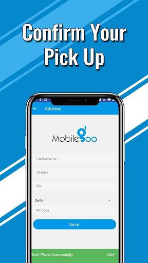 Mobilegoo - Sell Old Used Mobile Phone & Laptop 1.9.5 Screenshots 5