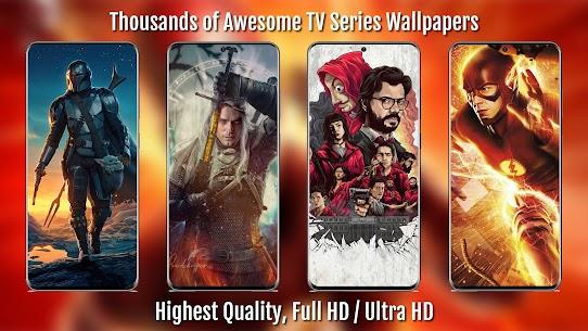 TV Series Wallpapers HD / 4K 2