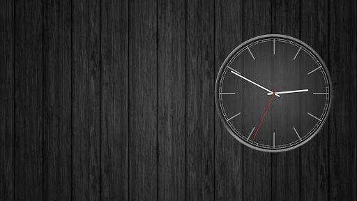Battery Saving Analog Clocks Live Wallpaper 6.5.1 Screenshots 15