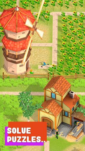 Big Quest 2: Adventures  screenshots 2