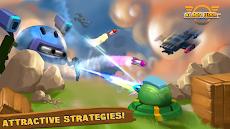 Tower Defense: Alien War TDのおすすめ画像4