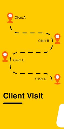 Aplikasi Absensi Online Karyawan – Hadirr