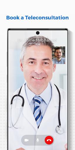 Vezeeta - Doctors & Pharmacy apktram screenshots 4