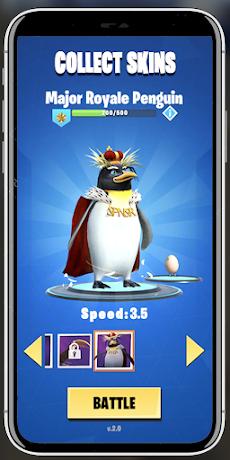 Chicken Royale: Chicken Challenge 3d Viral Appのおすすめ画像4
