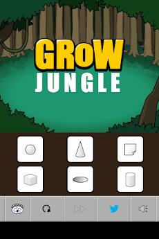GROWジャングルのおすすめ画像2