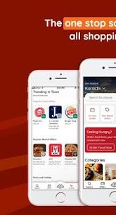 Peekaboo Guru – Places, Offers & Food Ordering 2.6.2 APK with Mod Free 1
