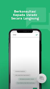 Ustadzi - Aplikasi pencarian Ustadz & Beramal 1.0.18 screenshots 5