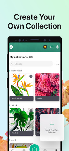 PictureThis: Identify Plant, Flower, Weed and More android2mod screenshots 6
