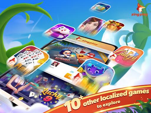 Tongits ZingPlay - Top 1 Free Card Game Online 3.7 Screenshots 12