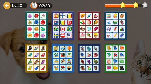 Onet Connect - Free Tile Match Puzzle Game 1.0.2 screenshots 8