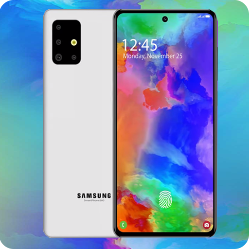 Wallpapers For Samsung Galaxy A71 Samsung A71 Google Play Review Aso Revenue Downloads Appfollow