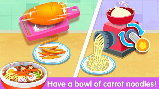 Baby Panda: Cooking Party  screenshots 14
