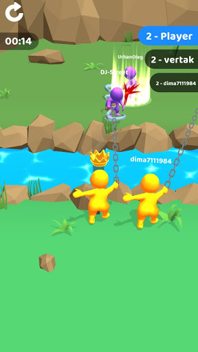 HookWars.io apkpoly screenshots 4