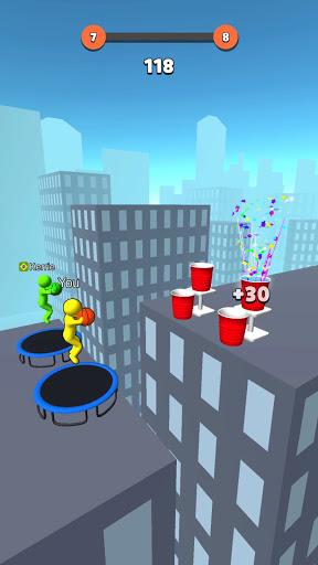 Jump Dunk 3D 2.0 screenshots 3