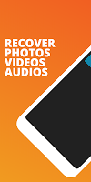 Deleted File Recovery App Photo Video Audio Files