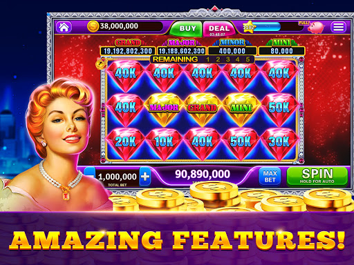 Trillion Cash Slots - Vegas Casino Games 1.0.2 screenshots 7