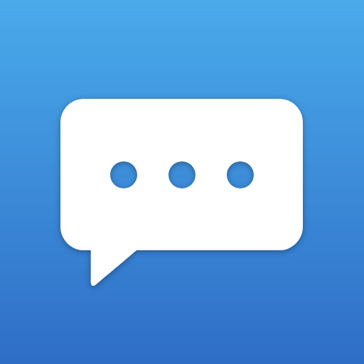 161. Messenger Home - SMS Widget and Home Screen