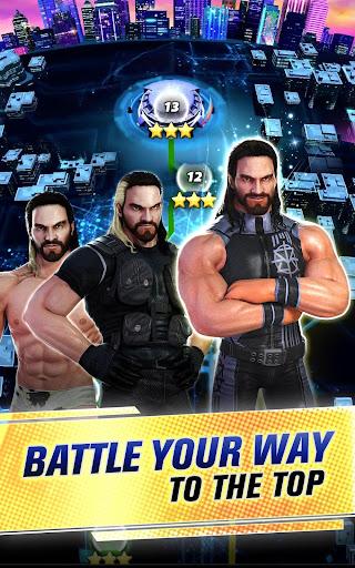 WWE Champions 2021 0.490 screenshots 23