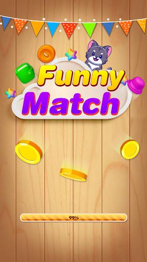 Funny Match  screenshots 1