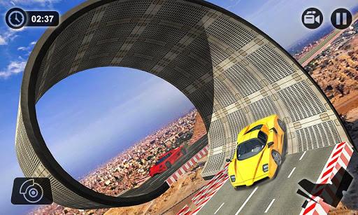 Impossible GT Car Racing Stunts 2021 2.2 screenshots 3