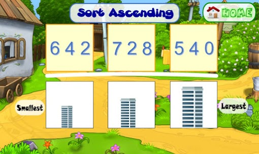 Cool Math Games for Kids For Android 4