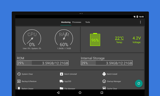 Assistant for Android 23.86 Screenshots 6