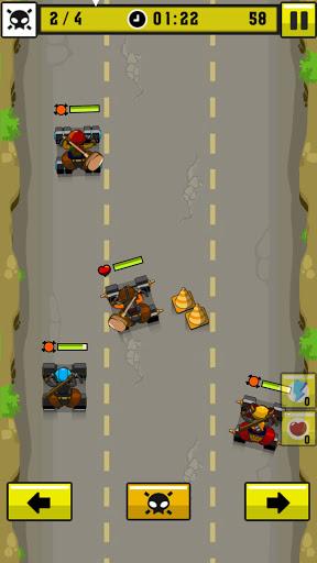 Rude Races 2