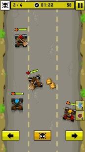 Rude Races 2 MOD APK 1.0.0.0 (Unlocked App) 6