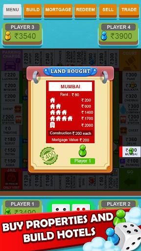 Vyapari : Business Dice Game  screenshots 9