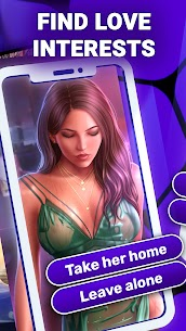 Dream Zone  Dating simulator amp  Interactive stories Apk Download NEW 2021 2