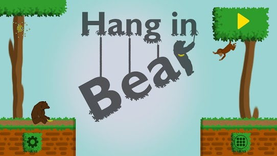 Hang in Bear Hack Game Android & iOS 1