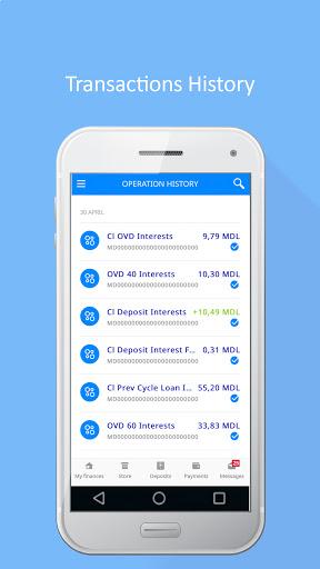 VB24 Mobile 1.5.3986 Screenshots 4