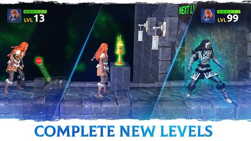 Age of Magic: Turn-Based Magic RPG & Strategy Game 1.31 screenshots 2