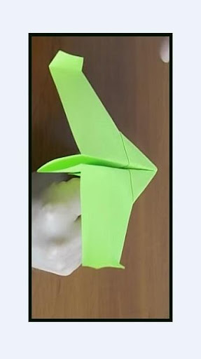 Origami paper planes up to 100 meters 5.0 Screenshots 4