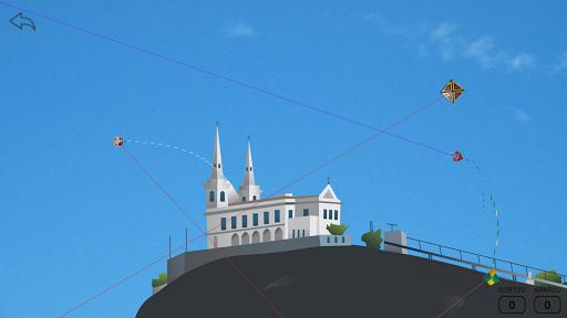 Kite Flying - Layang Layang 4.0 Screenshots 16
