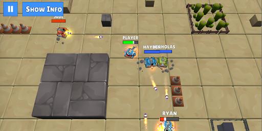 Tank Arena Offline Screenshots 5