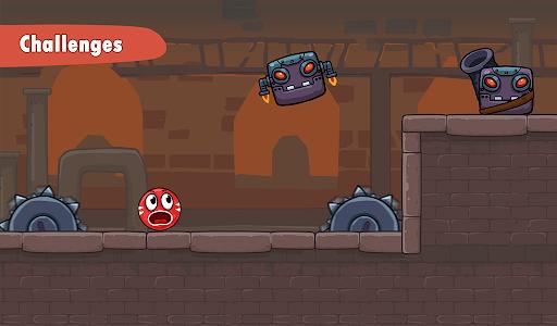 Roller Ball Adventure 2 : Bounce Ball Adventure 1.9 screenshots 17