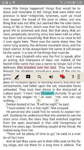 PocketBook reader free reading epub, pdf, cbr, fb2 4.36.19033.release Screenshots 6